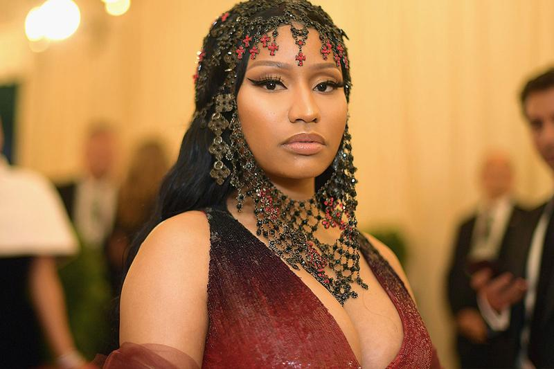 Queens Rapper to Sue Nicki Minaj for $200M Over 'Rich Sex' Record