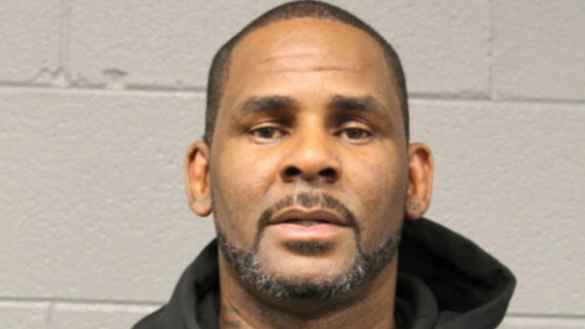 R. Kelly Reportedly Denied Conjugal Visits With Both Girlfriends