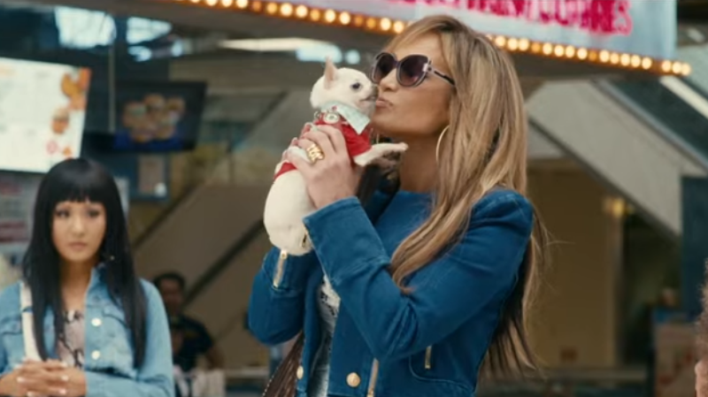 [WATCH] New 'Hustlers' Trailer With Jennifer Lopez, Cardi B, Lizzo, and Constance Wu