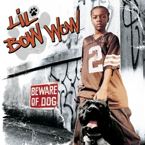 Today in Hip Hop History: Lil Bow Wow Releases Triple-Platinum Debut Album 'Beware of Dog' 19 Years Ago