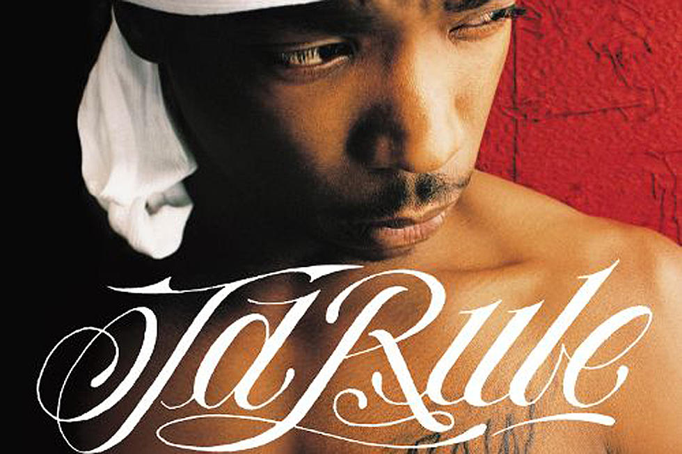 Today in Hip Hop History: Ja Rule Releases 'Pain is Love' Album 18 Years Ago