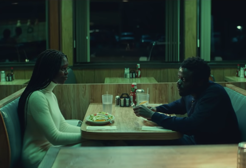 [WATCH] New 'Queen and Slim' Trailer is Here