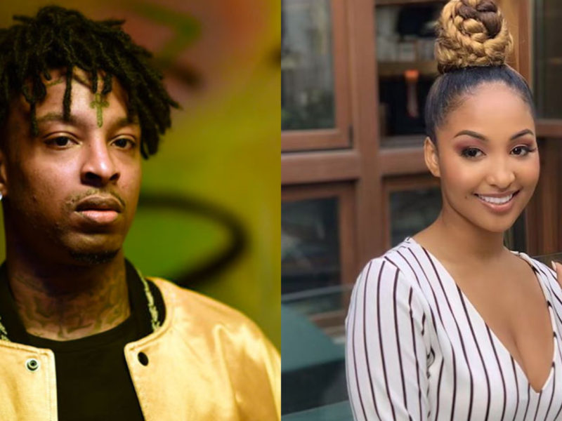 Are Shenseea and 21 Savage Dating?