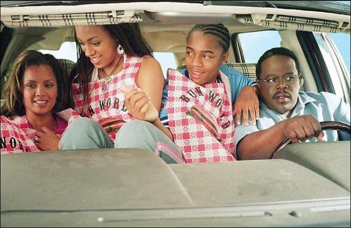Cedric the Entertainer to Return to 'Johnson's Family Vacation' Sequel
