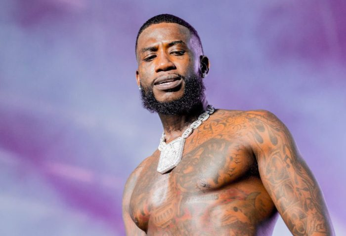 Gucci Mane's New Cuban Link Jewelry Gift Set Weighs 22 Pounds and Features 540 Carats of Diamonds