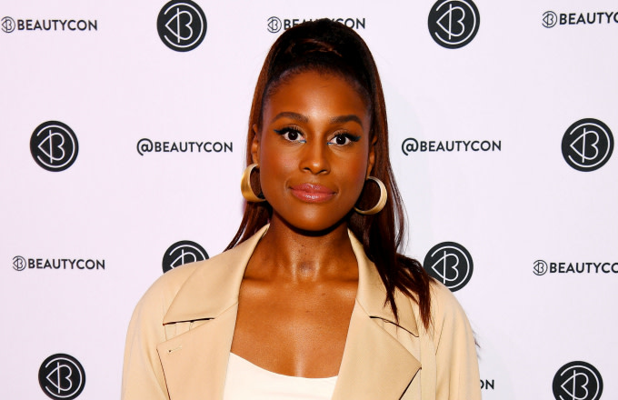Issa Rae Joins Forces With Hair Care Brand, Sienna Naturals