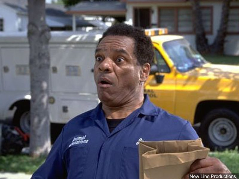 John Witherspoon Passes Away at Age 77