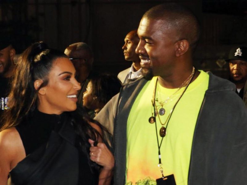 Kanye West Donates $1M to Kim Kardashian's Favorite Prison Reform Organizations in Celebration of her Birthday