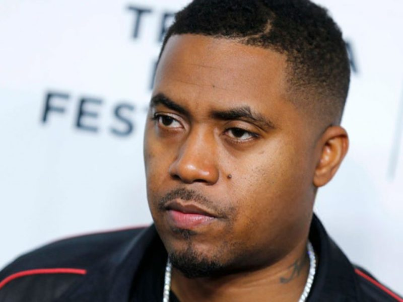 Nas Reveals His 'NASIR' Album Was Rushed: '[Kanye West] Was Working on A Lot'