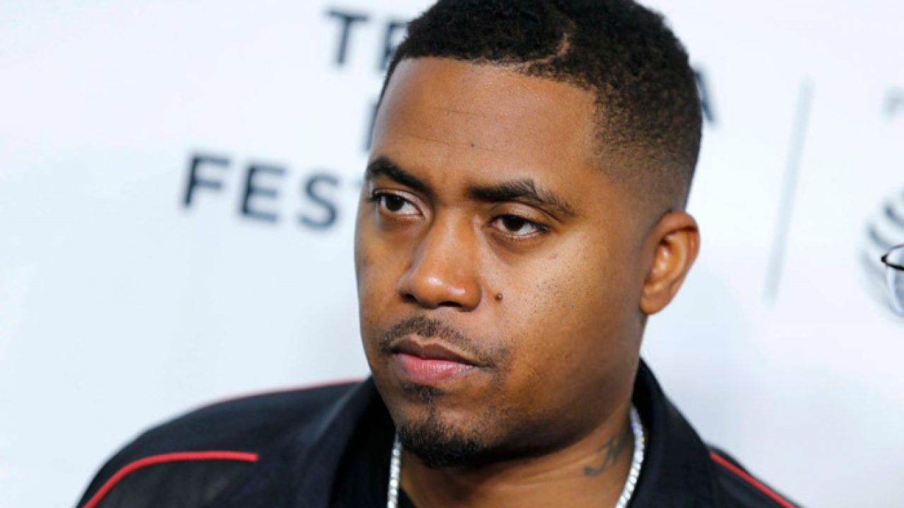 Nas and Mass Appeal Ink New Partnership with Sony Music