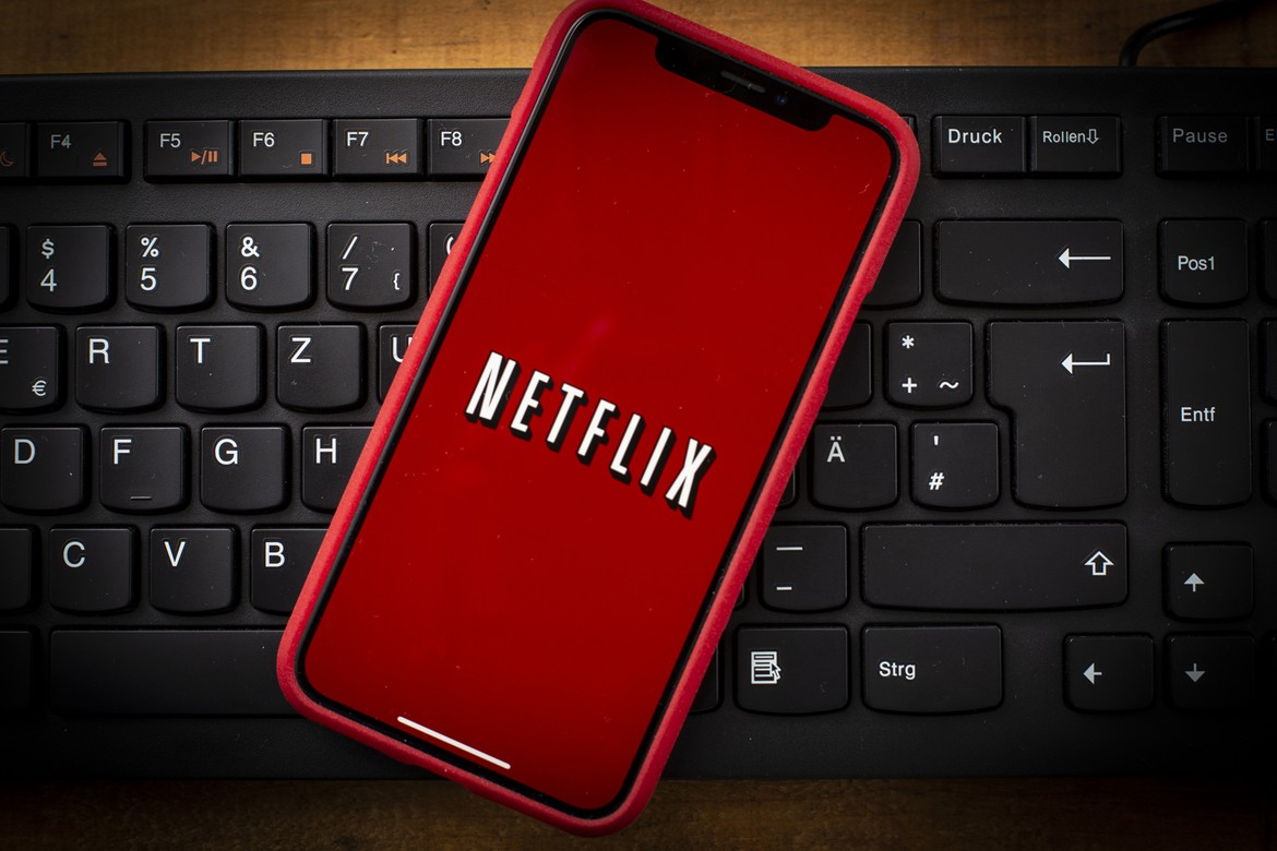 Netflix is Looking to Eliminate Password Sharing