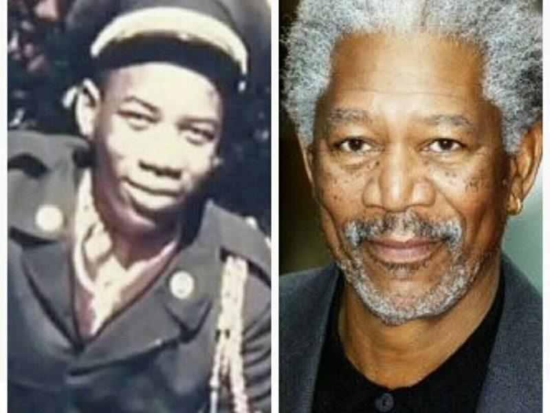 Happy Veterans Day: 12 Stars Who Served