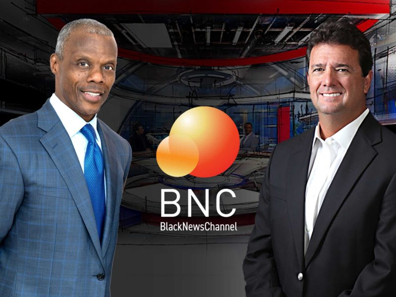 Black News Channel (BNC) to Launch in January 2020