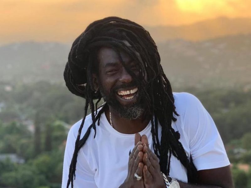 Buju Banton Inks New Deal With Roc Nation