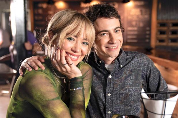 Disney Plus 'Lizzie McGuire' Revival to Bring Back Adam Lamberg as Gordo