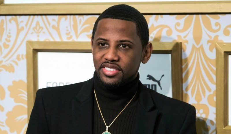 Fabolous Reveals His 'Make Me Better' Record Almost Belonged to Eve
