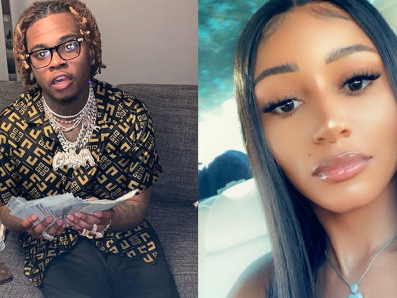 Gunna and Kloset Envy Owner, Jai Nice, Are Instagram Official
