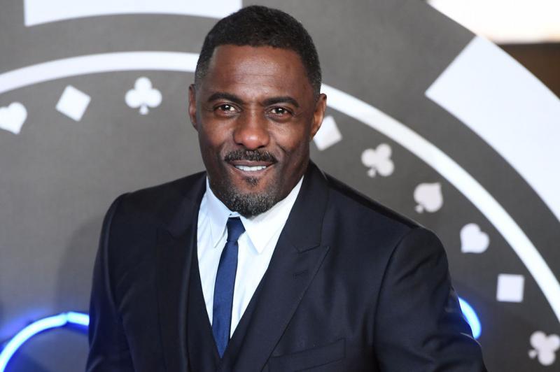 Idris Elba to Star in JAY-Z's All-Black Western Movie on Netflix