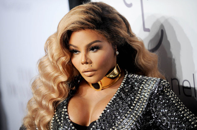 Lil' Kim is Set To Release 'The Queen Bee' Memoir This Fall