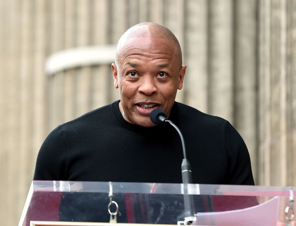 Recording Academy to Honor Dr. Dre for his Production Legacy