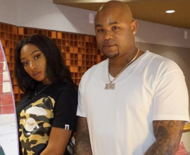 Carl Crawford Talks Feeling Blindsided by Megan Thee Stallion's Roc Nation Deal