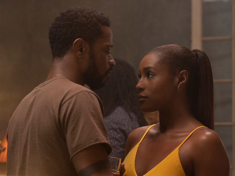 [WATCH] 'The Photograph' Trailer Starring Issa Rae and Lakeith Stanfield
