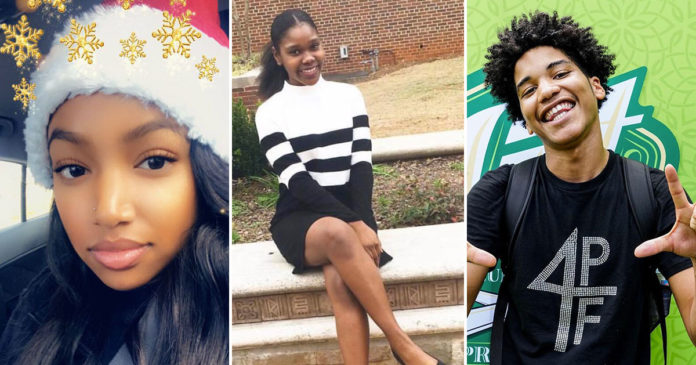 Everything We Know About Alexis Crawford's Murder Case