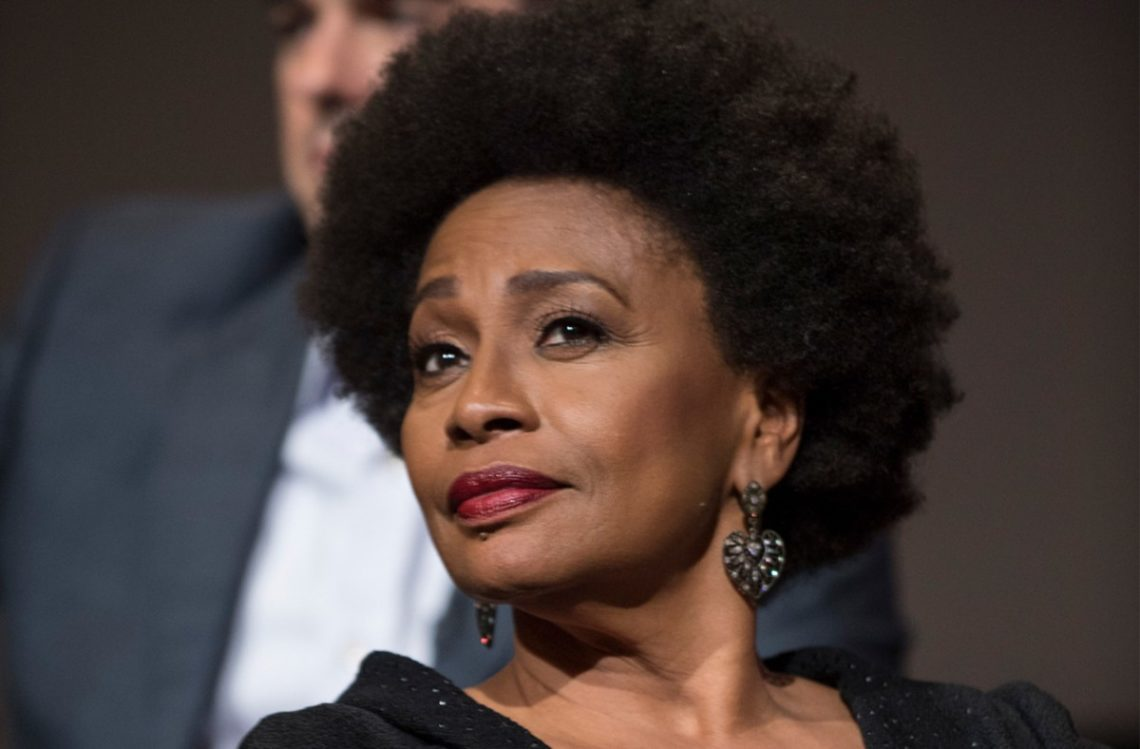 'Boondocks' Fans Want Jennifer Lewis to Portray Grand Dad's Sister