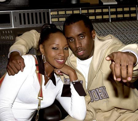 Diddy to Executive Produce a Mary J. Blige Documentary