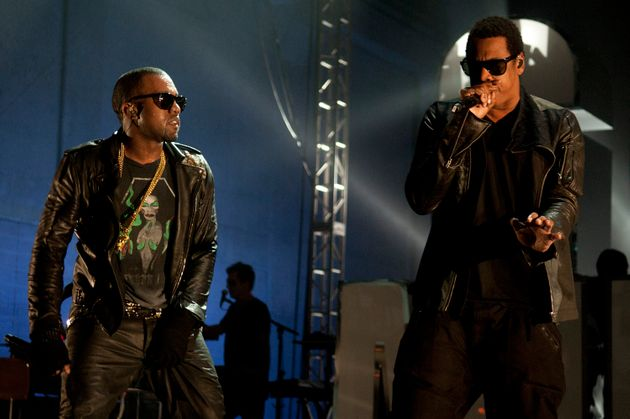 JAY-Z and Kanye West Reportedly Quietly Settled TIDAL Lawsuit