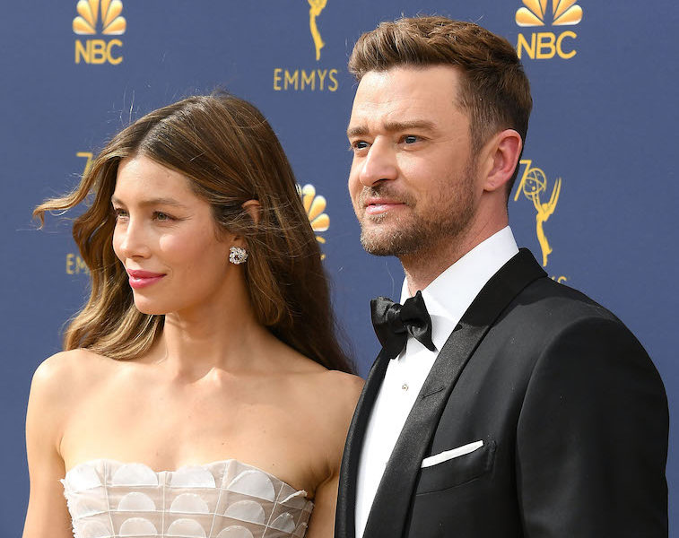 Justin Timberlake Addresses Alleged Cheating Scandal: 'I Displayed a Strong Lapse in Judgment'