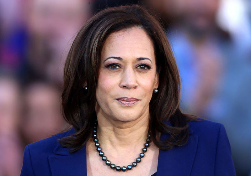 Kamala Harris Confirms the End of her Presidential Campaign