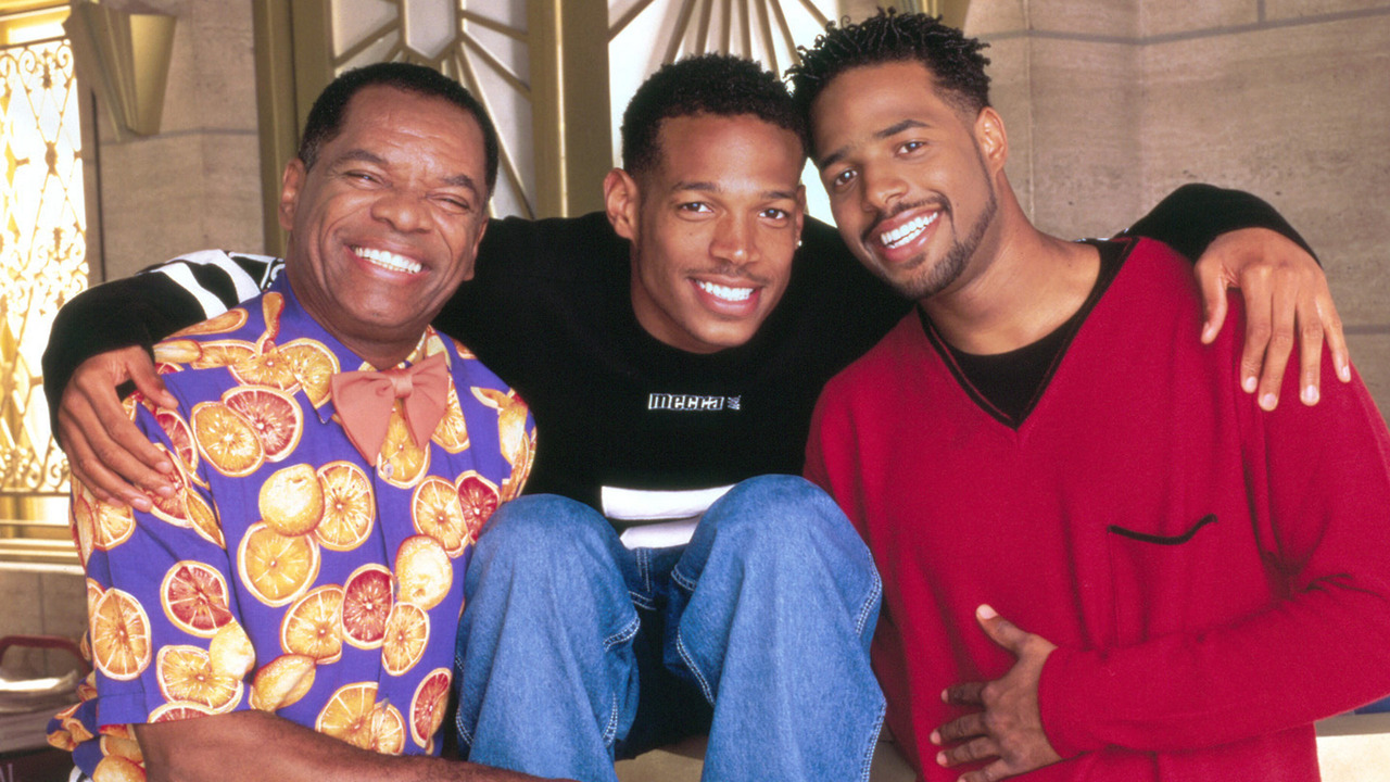 Marlon Wayans Explains Why Bill Cosby Hated the 'Wayans Bros.'