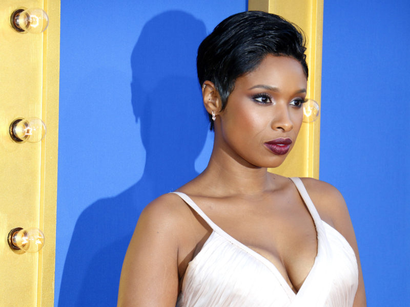 Jennifer Hudson Opens Up About her Family 11 Years After They Were Murdered