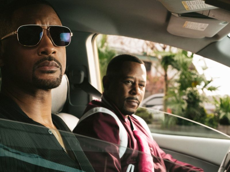 'Bad Boys 4' is Reportedly Already in the Works