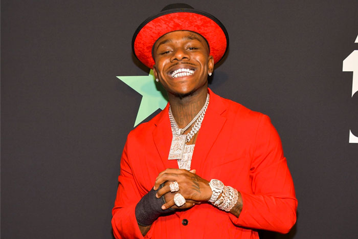 DaBaby's Charges Dropped in Dallas Airport Brawl