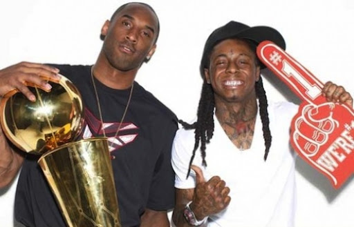 Lil Wayne Honors Kobe Bryant on the No. 8 Track of his 'Funeral' Album for 24 Seconds