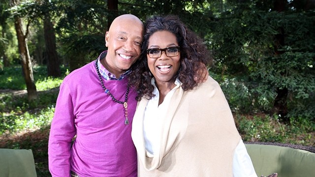 Mission Abort: Oprah Winfrey Reportedly Parts Ways From Russell Simmons Sexual Misconduct Documentary