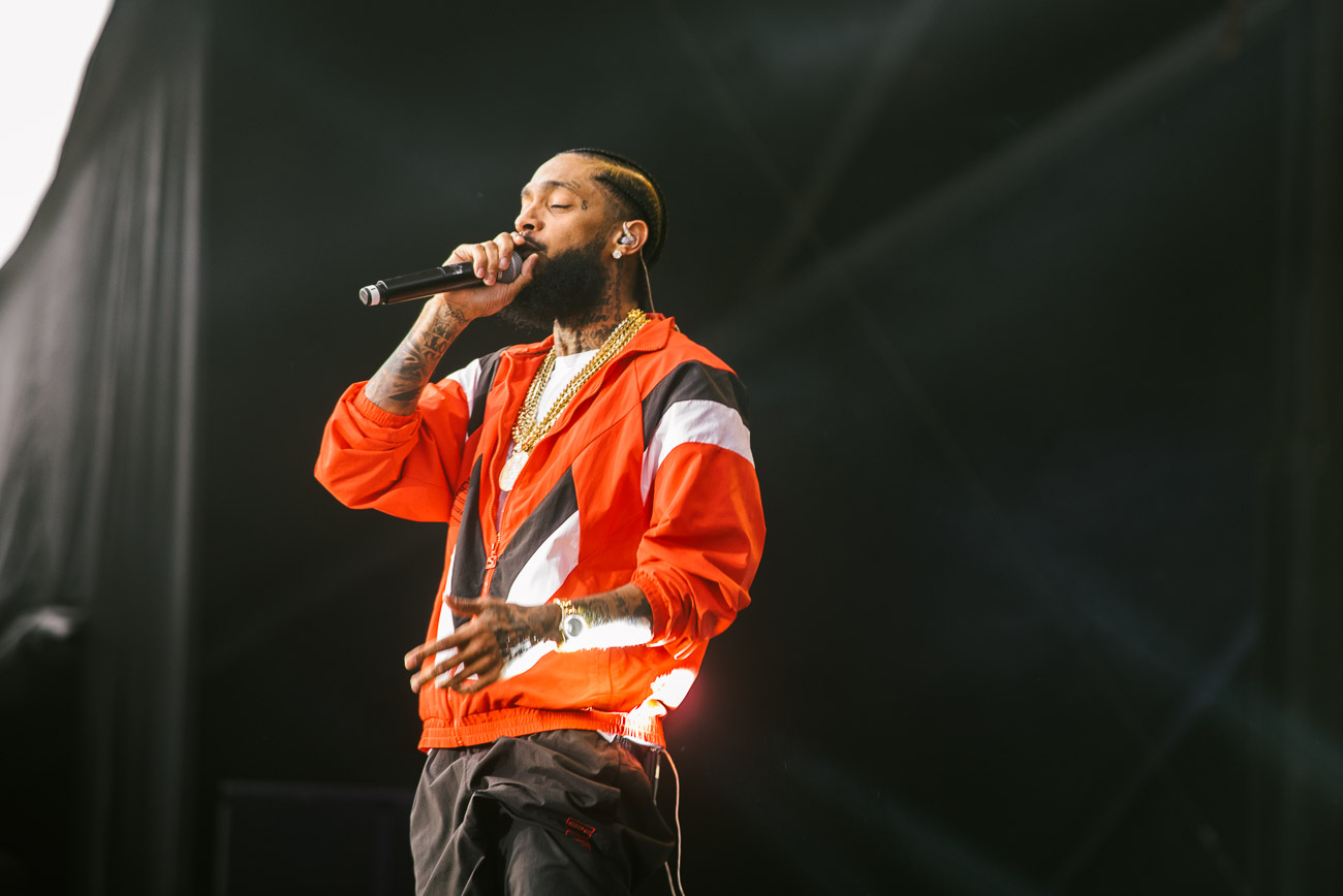 All Money In's J Stone Confirms Another Nipsey Hussle Album Will 'Definitely' Happen