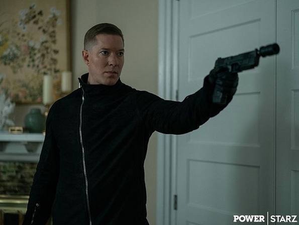 Review: 'Power' Episode 13 'It's All Your Fault'