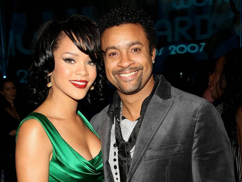 I'm Good Luv: Shaggy Reportedly Passed on Rihanna Collab Because She Asked Him to Audition