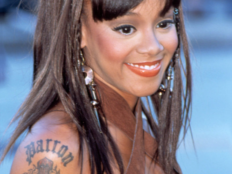 Lifetime's 'Hopelessly in Love' Reveals Left Eye's Romantic Relationship With Suge Knight