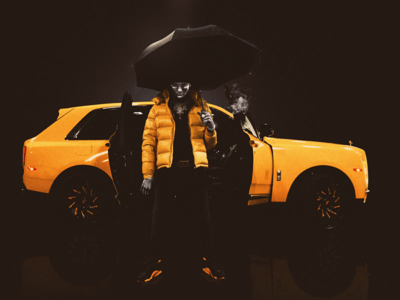 Key Glock Releases the 'Yellow Tape' Album
