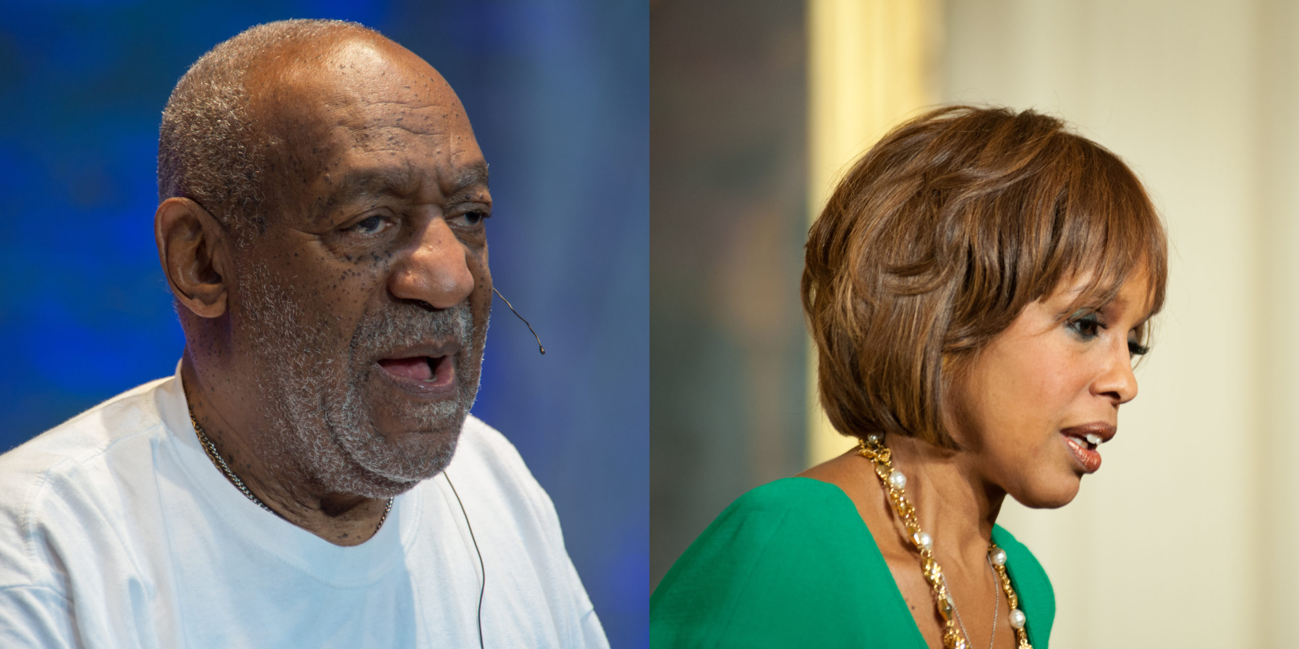 Bill Cosby Calls Out Gayle King From Jail: 'It's So Sad and Disappointing'