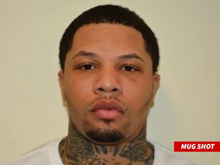 Gervonta Davis Arrested for Viral Video of Him Manhandling his Baby's Mother