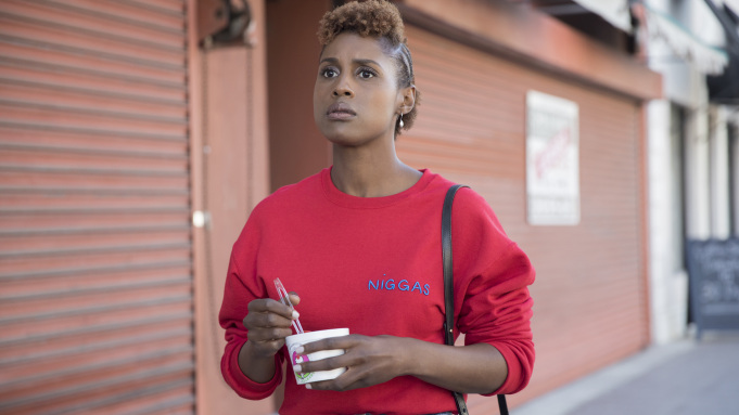 Issa Rae Teases the Ending of 'Insecure' Series