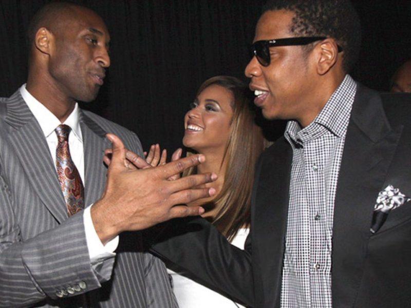 JAY-Z Recalls his Last 'Hurtful' Conversation With Kobe Bryant