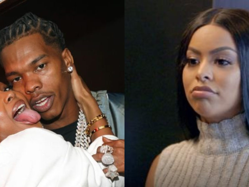 Lil Baby Denies Sleeping With Alexis Skyy Following her Twitter Exchange With Jayda Cheaves