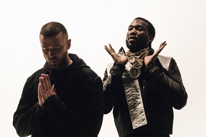 "Meek Mill Links Up With Justin Timberlake for ""Believe"""