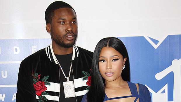 Nicki Minaj Accuses Meek Mill of Domestic Violence, Meek Denies Claims